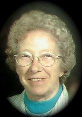 Grace Irene <I>White</I> Escott