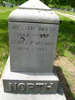 William North