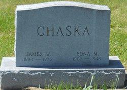 Edna M Chaska