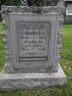 Charles S Acor