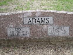 Annie Elouise <I>Bundy</I> Adams