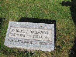 Mary Margaret Collingwood