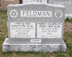 Morris Feldman