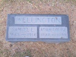 Samuel L. Wellington