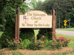 Episcopal Church of Saint Peter By-The-Lake