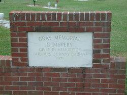 Gray Memorial Cemetery