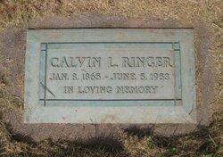 Calvin Lincoln Ringer