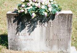 Abraham Lincoln Pierce