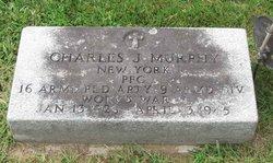 Charles J Murphy