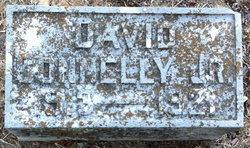 David Connelly, Jr