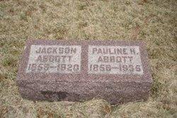 Jackson Abbott