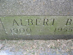Albert B Lewis