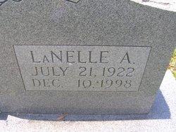 LaNelle A. Addington
