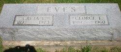 George Fox Eves