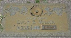 Lucy Ellen <I>Slate</I> Miller