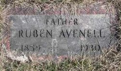 Ruben W. Avenell
