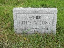 Henry W Funk