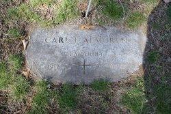 Carl F Almgren