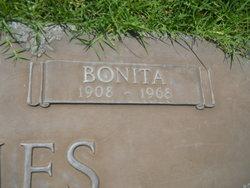 Bonita <I>Aycock</I> Armes