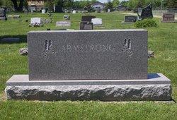 Ella May <I>Clevenger</I> Armstrong