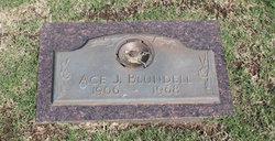 Ace J Blundell