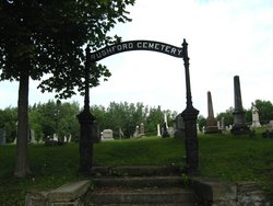 Rushford Cemetery