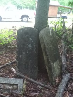 Gann Family Cemetery