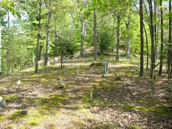 Sukey Gap Cemetery #2