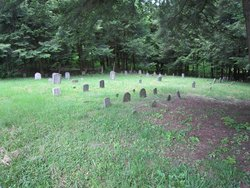 Amish Cemetery (Old)