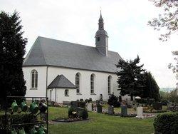 Weissenborn Evangelische Lutherische Pfarrkirche f