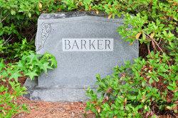 Jessie <I>Ballard</I> Barker