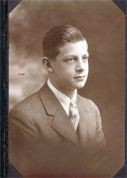Joseph Anthony Bardenheier, Jr