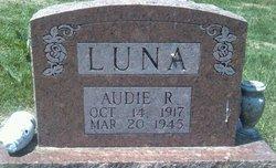 Audie Luna