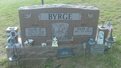 David Byrge, Jr