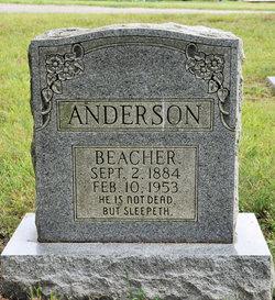 Henry Beacher Anderson