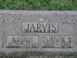 Minnie Bell <I>Martin</I> Jarvis