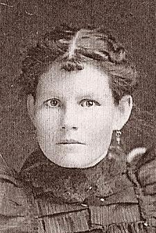 Alice Josephine <I>Gerhardt</I> Hunt