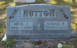 Arvil J. Hutton