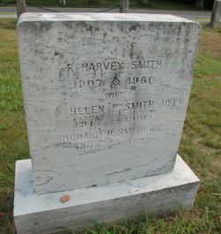 Helen F <I>Smith</I> Aiken
