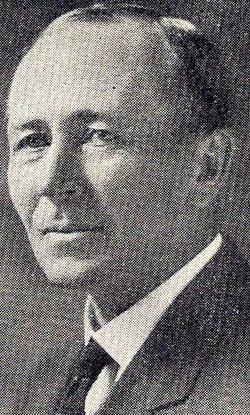 Laurin Burton Baldwin