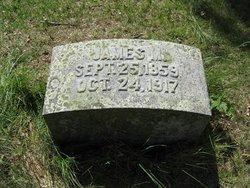 James M. Elder