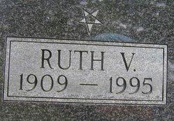 Ruth Viola <I>Newman</I> Price