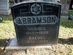 Rachel Abramson