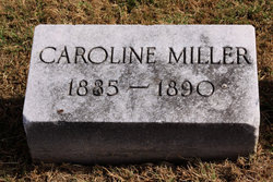 "Caroline ""Carrie"" Miller"