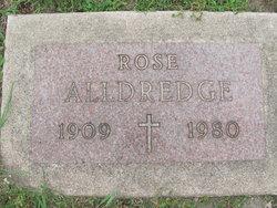 Rose Alldredge