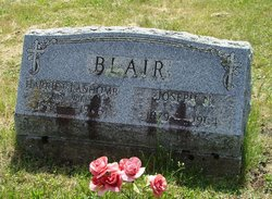 Joseph Nelson Blair