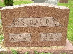 Theodore Straub, Jr