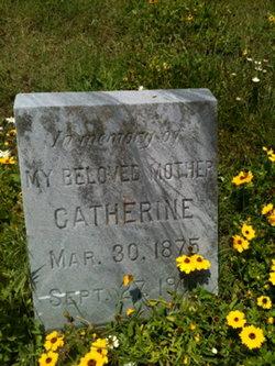 """Catherine """"Katie"""" Lomon"""