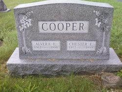 Chester Eugene Cooper