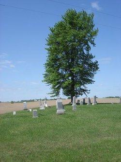 Rosbury Cemetery